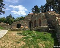 Крепост Хисарлъка и Кюстендил