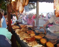 Фестивал на сръбската скара - Лесковац