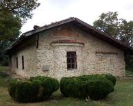 Лясковски манастир и Арбанаси