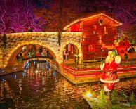 От Варна и Бургас - Коледна приказка в Драма - Онируполи - BeckReisen