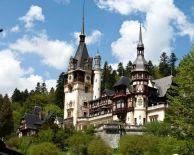 Тридневна екскурзия до Румъния - Синая, Бран, Брашов