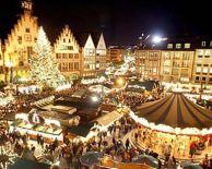 Коледен шопинг във Виена – столицата с най-красива Коледна украса