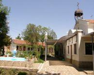 от Варна и Бургас - Ямбол и Кабиленски манастир