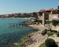 от Варна- Созопол
