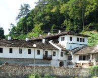 от Пловдив- Троянски манастир и Орешак